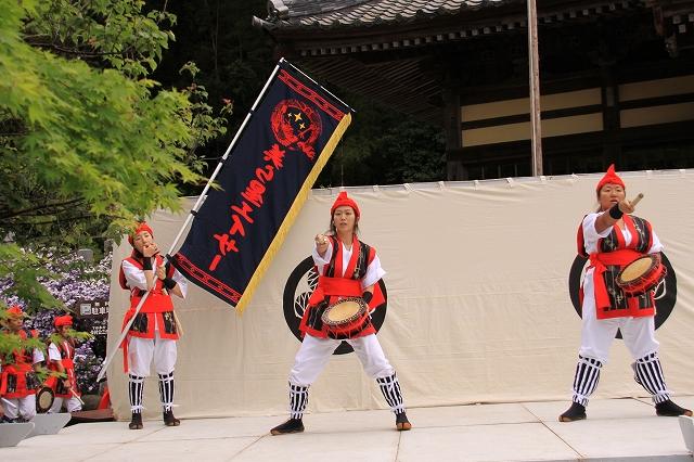 沖縄舞踊-4