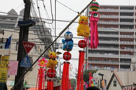 湘南ひらつか七夕まつり-5