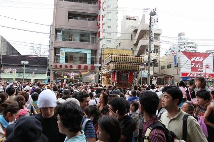 湘南ひらつか七夕まつり-13