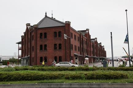 横浜・開国博-2