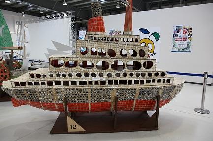 横浜・開国博-8