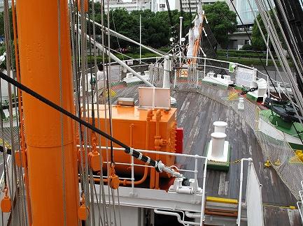帆船日本丸-4