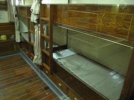 帆船日本丸-7