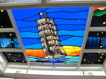 帆船日本丸-13