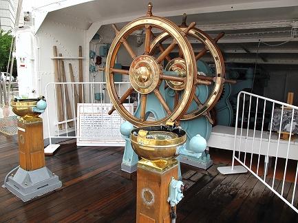 帆船日本丸-17