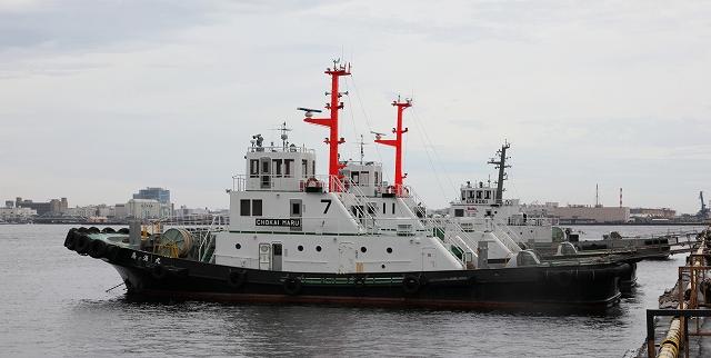 横浜・開国博-4