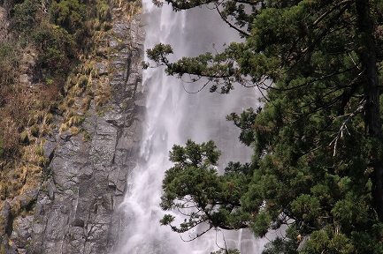 那智の滝-6