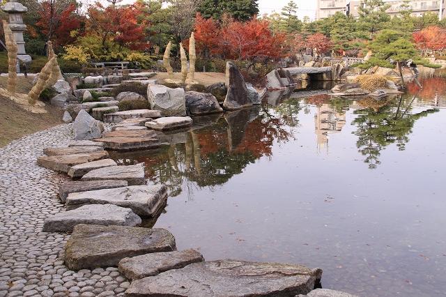 徳川園-7