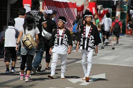 だんじり祭-14