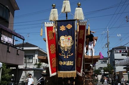 だんじり祭-13