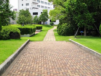 ノリタケの森-6
