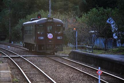 わたらせ渓谷鉄道-2