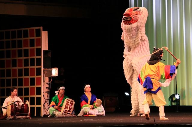 国民文化祭-21