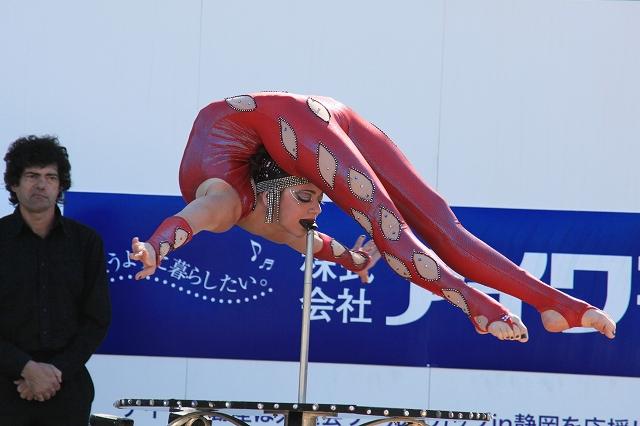 大道芸2009-2