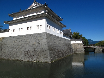 駿府公園巽櫓