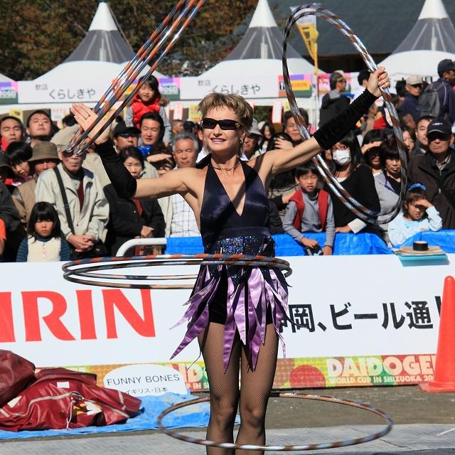 大道芸2009-8