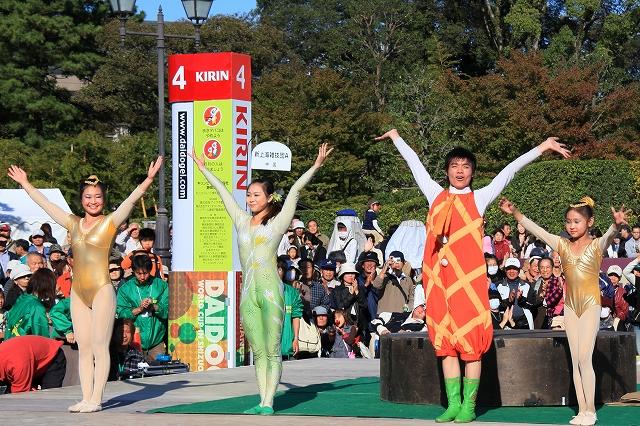 大道芸2009-15