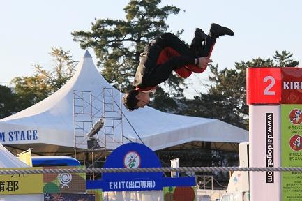 大道芸2009-13