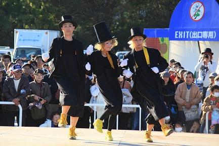 大道芸2009-7