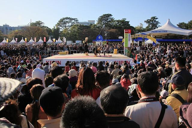 大道芸2009-9