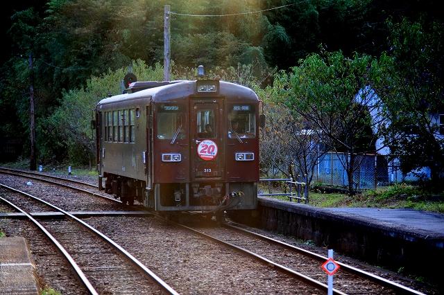 わたらせ渓谷鉄道-7