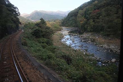 わたらせ渓谷鉄道-3