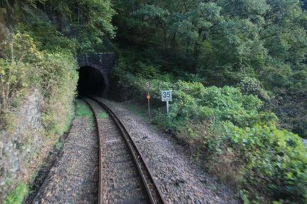 わたらせ渓谷鉄道-4
