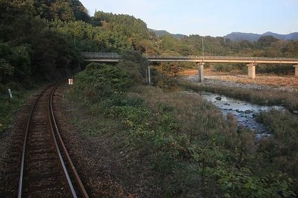 わたらせ渓谷鉄道-5