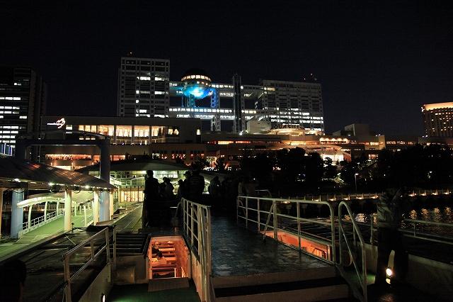 東京湾クルーズ-1