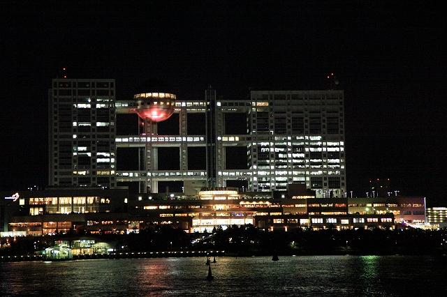 東京湾クルーズ-3