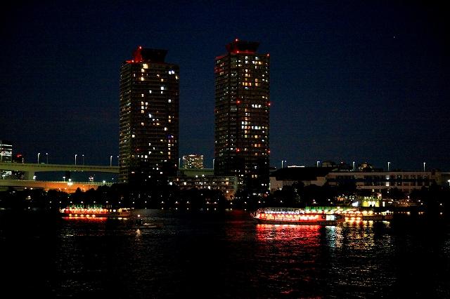 東京湾クルーズ-4