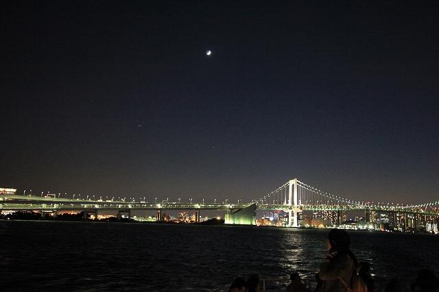 東京湾クルーズ-9