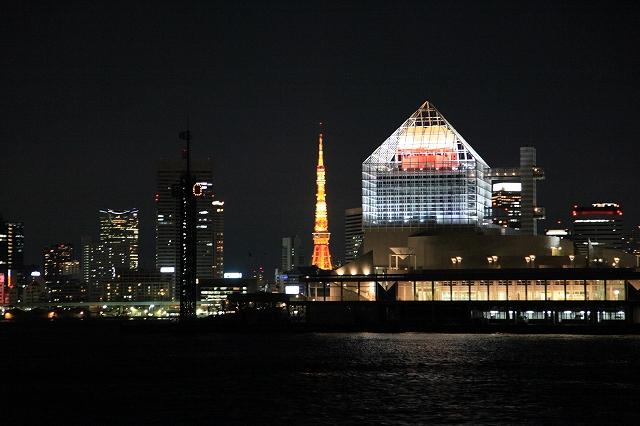東京湾クルーズ-10