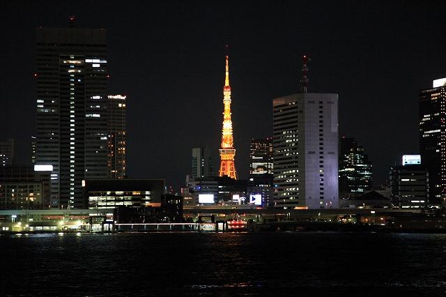 東京湾クルーズ-11