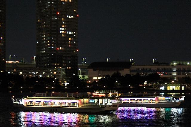 東京湾クルーズ-5