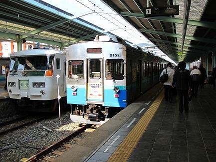 伊豆急電車-1