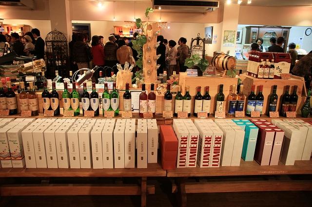 赤富士ワインセラー-2