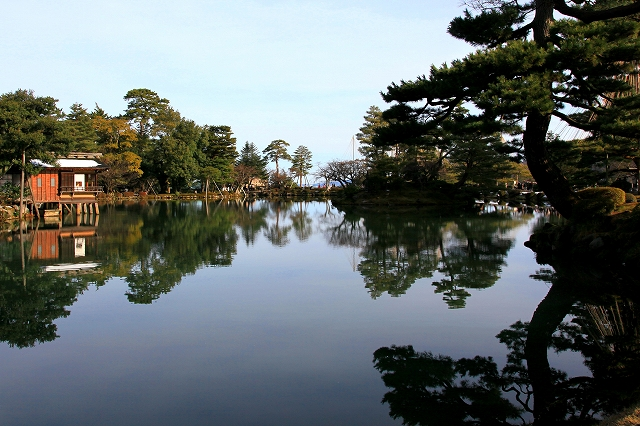 霞ヶ池-4