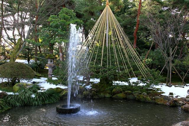 最古の噴水-1