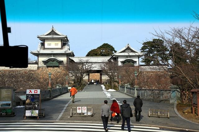 石川門-1