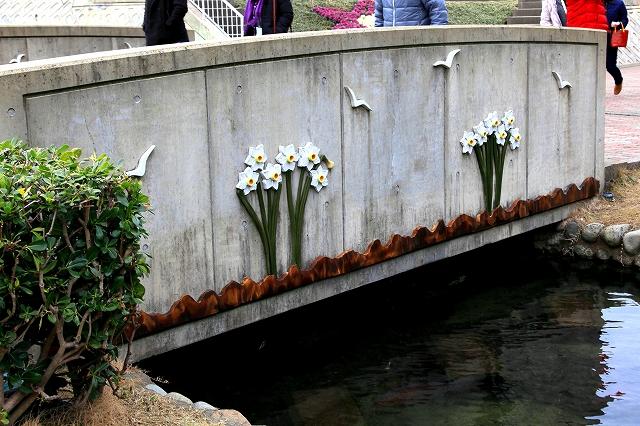 越前水仙の里公園-10