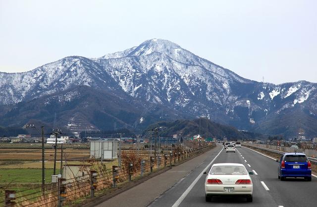 車窓からの風景-10
