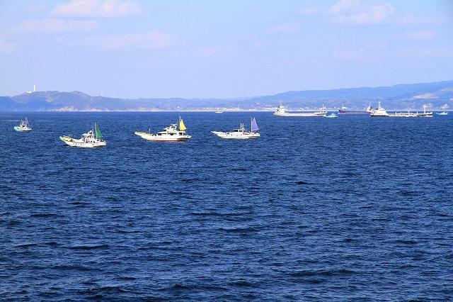 東京湾フェリー-7