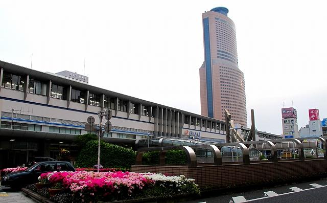浜松駅-1