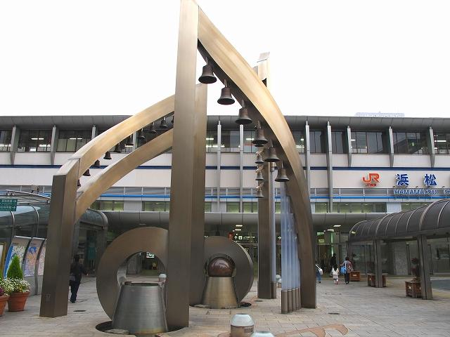 浜松駅-2