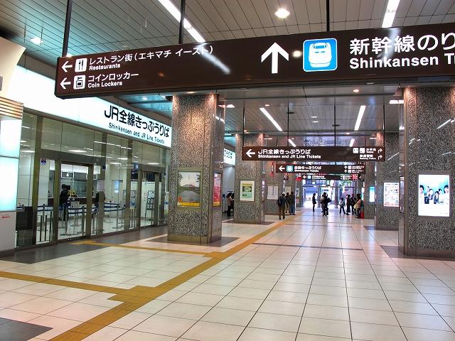 浜松駅-10