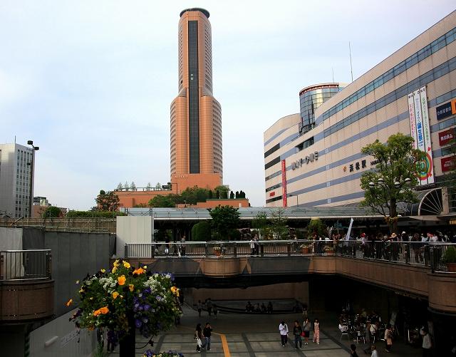 浜松駅-13