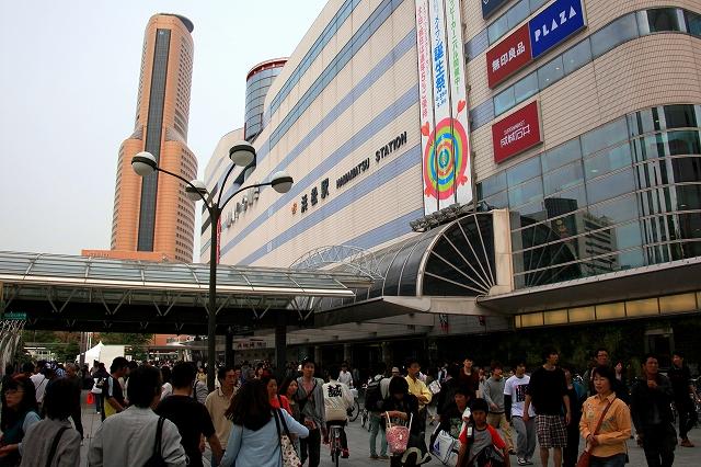 浜松駅-14
