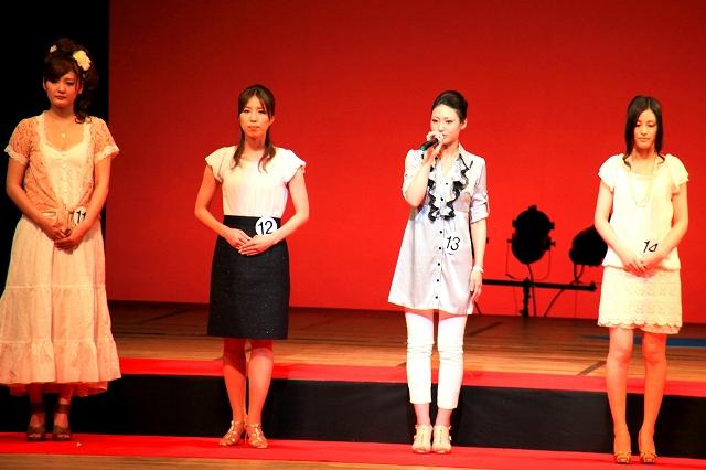 ミス浜松コンテスト-8