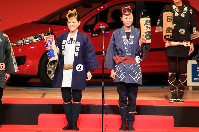ミス浜松コンテスト-15